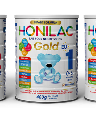 Honilac gold 1
